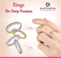 Silver RIngs Collection