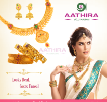 Gold plated Jewellery collections