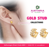 Gold Stud Collections