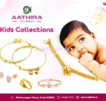 Silver Jewelery Kids Collections
